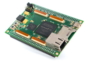 Cyclone II Board